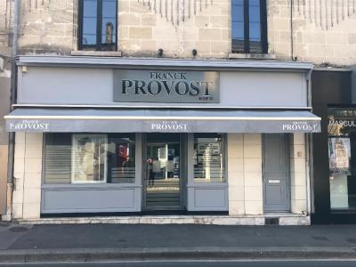 Franck Provost - Coiffeur - Pessac