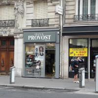 Franck Provost - PARIS