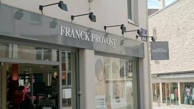 Franck Provost - Coiffeur - Sceaux
