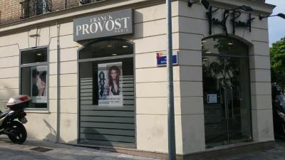 Franck Provost - Coiffeur - Suresnes
