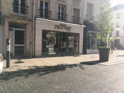Franck Provost - Coiffeur - Vincennes