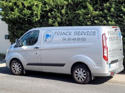 Franck Service - Petits travaux de bricolage - Argelès-sur-Mer