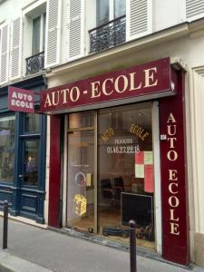 François Auto Ecole - Auto-école - Paris