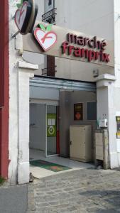 Franprix Felidis - Supermarché, hypermarché - Montreuil