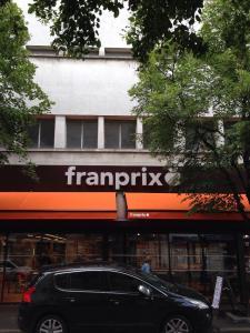 Franprix - Supermarché, hypermarché - Maisons-Alfort