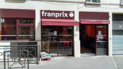 Franprix - Supermarché, hypermarché - Vincennes