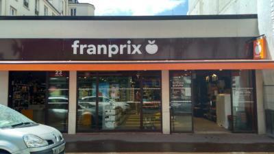 Franprix - Alimentation générale - Levallois-Perret