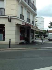 G 20 - Supermarché, hypermarché - Maisons-Alfort