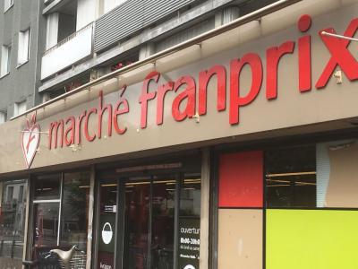 Franprix - Supermarché, hypermarché - Montreuil