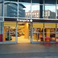 Franprix NANTERRE - NANTERRE