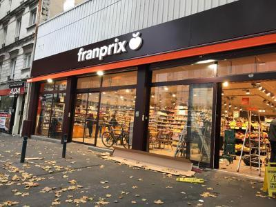 Franprix PANTIN - Alimentation générale - Pantin