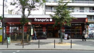 Franprix - Secrétariat - Paris