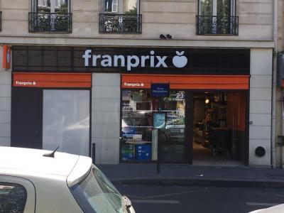 Franprix - Alimentation générale - Paris