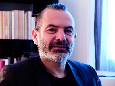 Frédéric Mauvignier - Psychanalyste - Montreuil