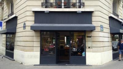 Frédérique Caplain Coiffure - Coiffeur - Paris