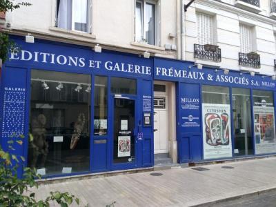 Frémeaux et Associés SA - Édition phonographique - Vincennes