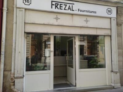 Frézal - Électroménager - Paris