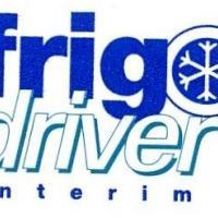 Frigo Driver - RUNGIS