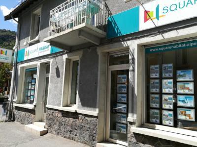 Agence Immobilière Bérard - Abelli - Agence immobilière - Briançon