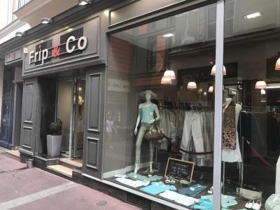 Frip And Co - Vêtements homme - Rouen