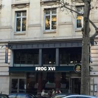 Frog XVI - PARIS