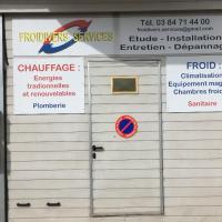 Froidivers Services - DOLE