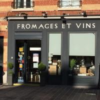 Fromages Et Vins Du Boulingrin - REIMS
