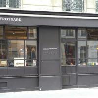 ATELIER FROSSARD - PARIS