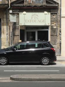 Ftc - Tatouages - Bordeaux