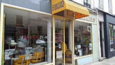 Fukiko Demont - Coiffeur - Vincennes