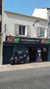 Supermarché G20 - Supermarché, hypermarché - Vincennes