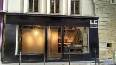 G.B.Le - Vente et pose de revêtements de sols et murs - Paris