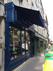 G.Men SABINE - Vêtements homme - Paris