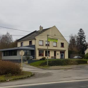 la Belle Ecuelle - Restaurant - Saint-Grégoire