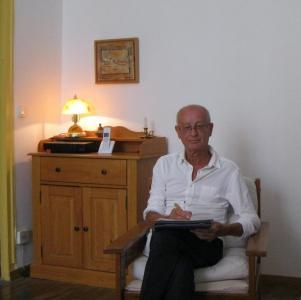 Gaillard Maurice - Psychologue - Vincennes