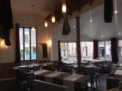 Galaxia 2 - Restaurant - Fontenay-sous-Bois