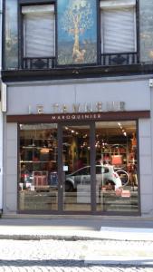 le Tanneur - Maroquinerie - Paris