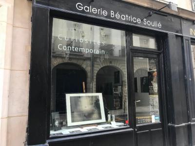 Galerie Beatrice Soulie - Galerie d'art - Marseille