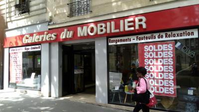 Galerie Du Mobilier - Magasin de meubles - Paris