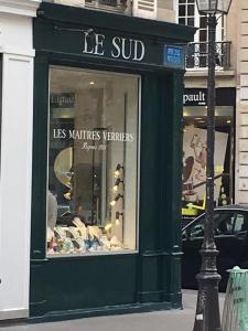 Galerie Le Sud Les Maîtres Verriers - Galerie d'art - Paris