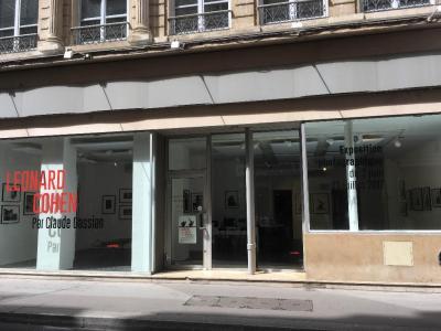 Galerie Lumière - Galerie d'art - Lyon