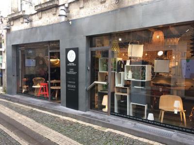 Galerie M.R - Architecte d'intérieur - Angoulême