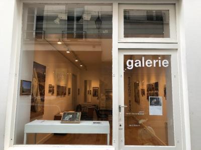 Galerie Marie-claude Duchosal - Galerie d'art - Paris