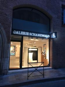 Galerie Schanewald - Galerie d'art - Toulouse