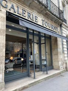 Galerie Tourny - Magasin de meubles - Bordeaux