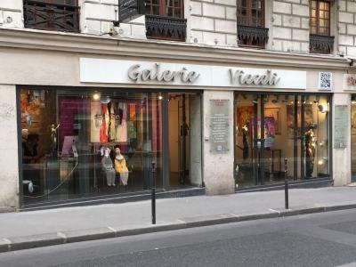 Galerie Vieceli - Galerie d'art - Paris