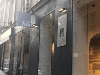 Galerie Ziba - Vente et pose de revêtements de sols et murs - Paris
