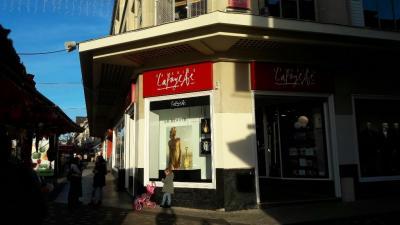 Galeries Lafayette - Vêtements femme - Beauvais