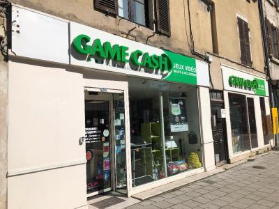 Game Cash - Jeux vidéo - Bourg-en-Bresse