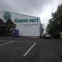 Gamm Vert - BRIVE LA GAILLARDE